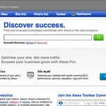 Top 4 Website Traffic Ranking Tools