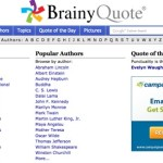 20 Best Quote Websites