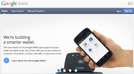 how to cancel google wallet payment