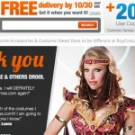 16 Top Halloween Costumes Websites