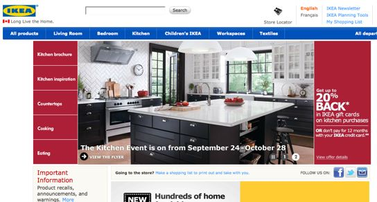 35 Popular Online Furniture Stores: top online furniture stores
