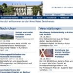 25 Top German Universities