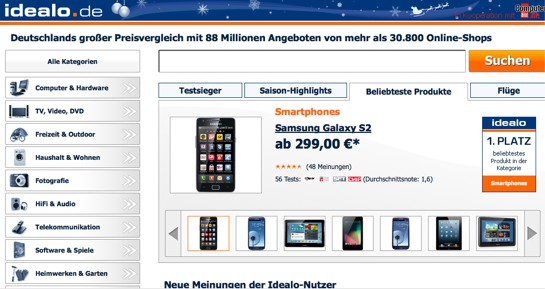 20 top german shopping websites bloghug com