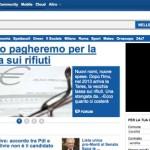 20 Top Italian News Websites