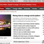 12 Top Chinese News Sites