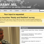 19 Top Military Website in USA