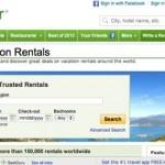 Top 24 Vacation Rentals Booking Websites
