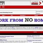 23 Popular Webmaster Forums