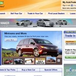 30 Top Car Websites