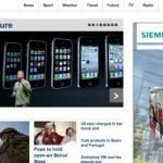 50 Popular News Websites