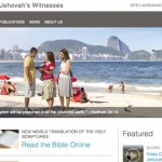 24 Popular Christian Websites