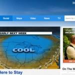 19 Popular Weather Websites