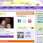 26 Popular Pets Websites