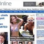 15 Popular UK News Websites