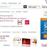 20 Popular French Shopping Websites