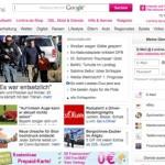 17 Popular German News Sites
