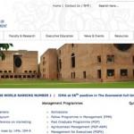 20 Top Business Schools India