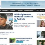 12 Top News Sites in New Zealand