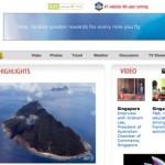 10 Popular News Sites in Singapore