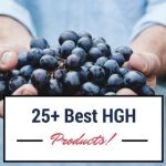 25 Best HGH Products